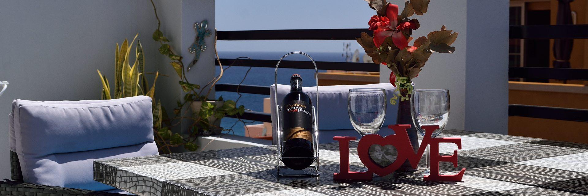 Penthouse Carpe Diem - La Palma - Canarische Eilanden