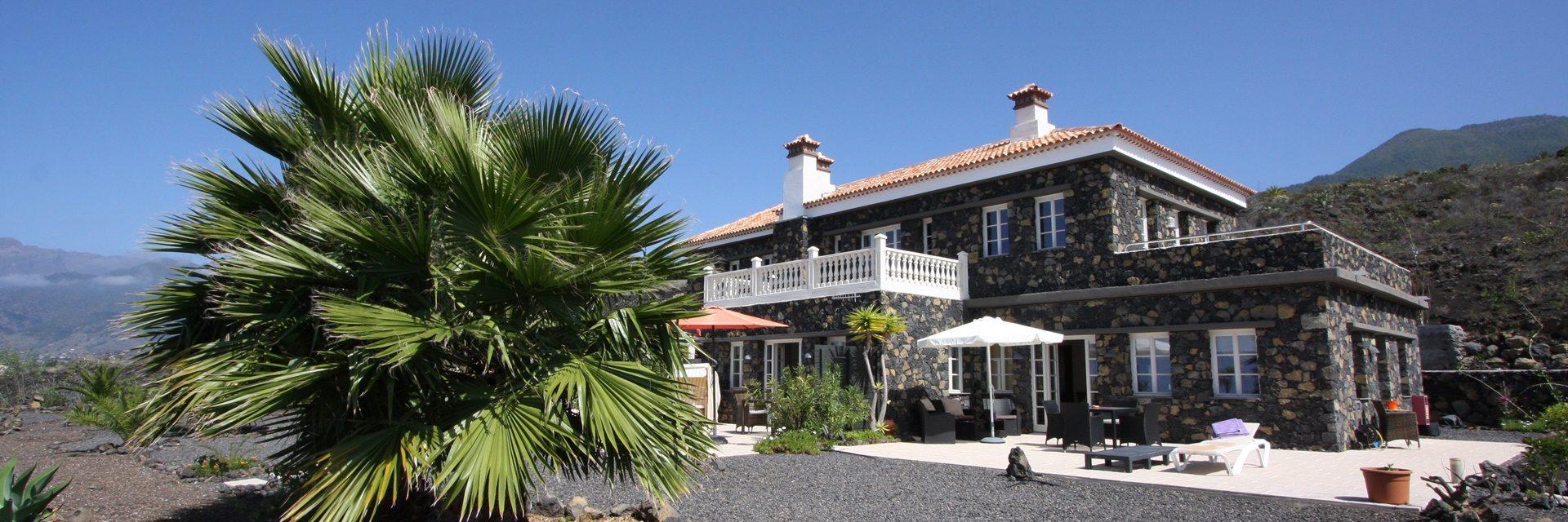 Caldera Balans Travel La Palma