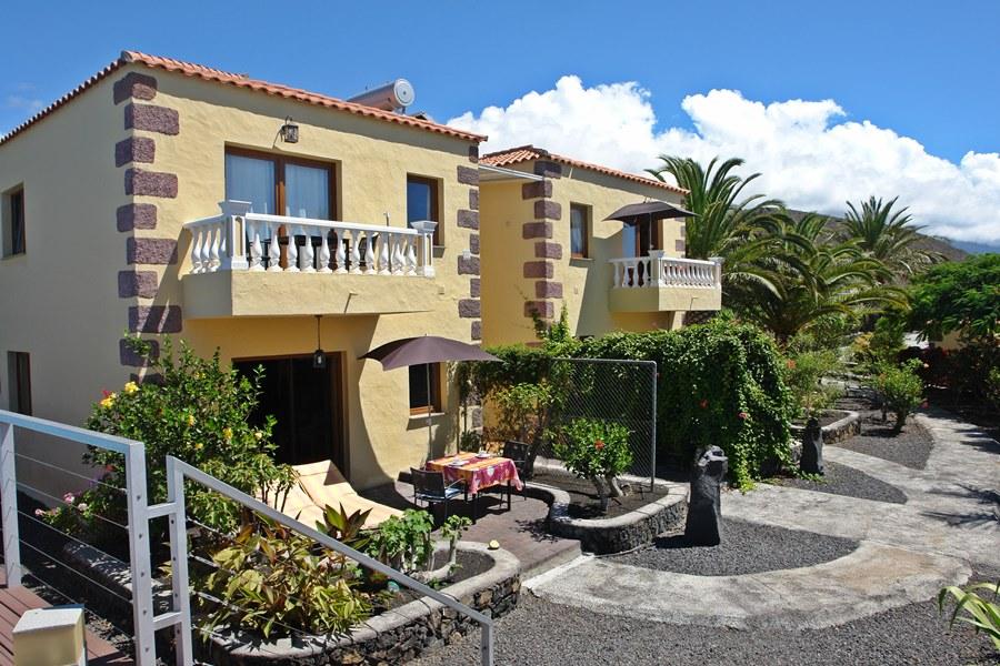 Apartment Frangipani 4 - La Palma - Kanarische Inseln