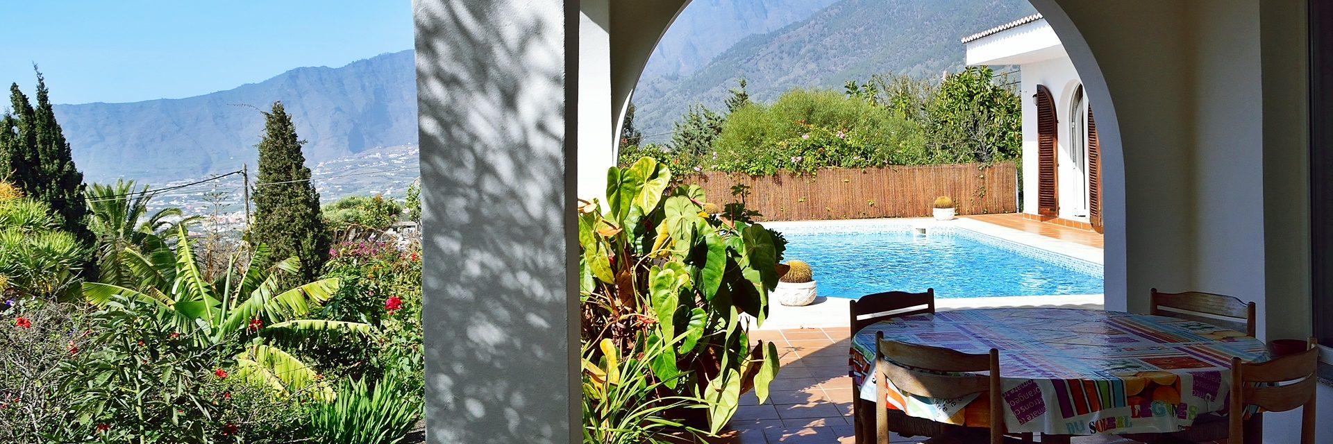 Ferienhaus Casa Katharina, El Paso, La Palma