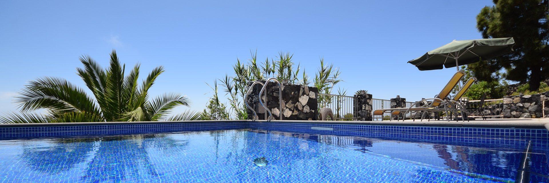 Vacation home Casa Buena Vista, El Pinar, La Palma