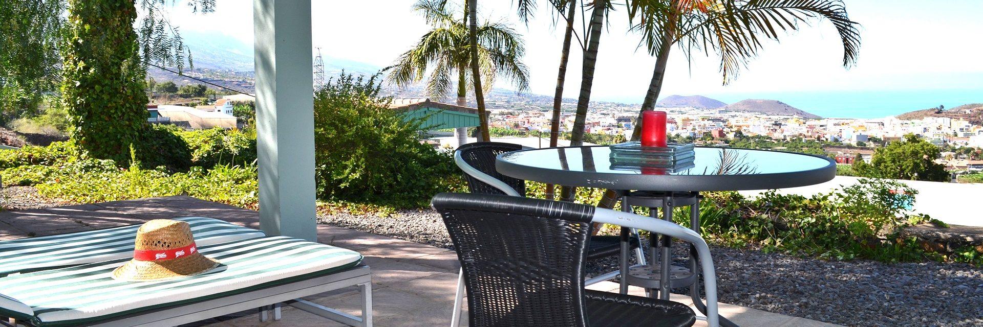 Vakantiewoning Casa Galan - La Palma - Canarische Eilanden