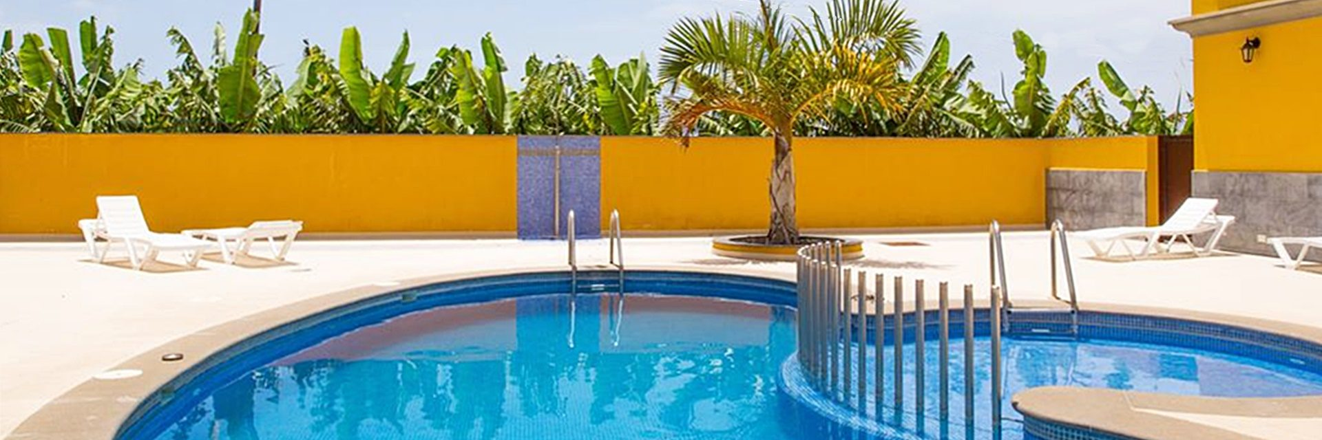 Holiday Apartment Belair - Tazacorte - La Palma
